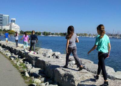 Urban Explorers - Oak Learners