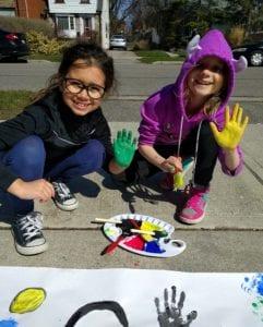 Art - Oak Center for Creative Learners