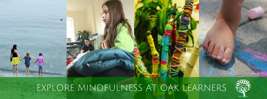 oak-learners-header - Mindfulness