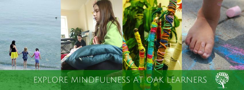 oak-learners-header - Mindfulness