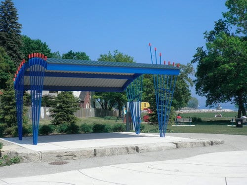 Mimico Square | Mimico by the Lake