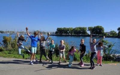 PA Day Fun at Oak Learners