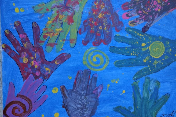 Mindfulness through Artistic Expression – NEW at Oak Learners!