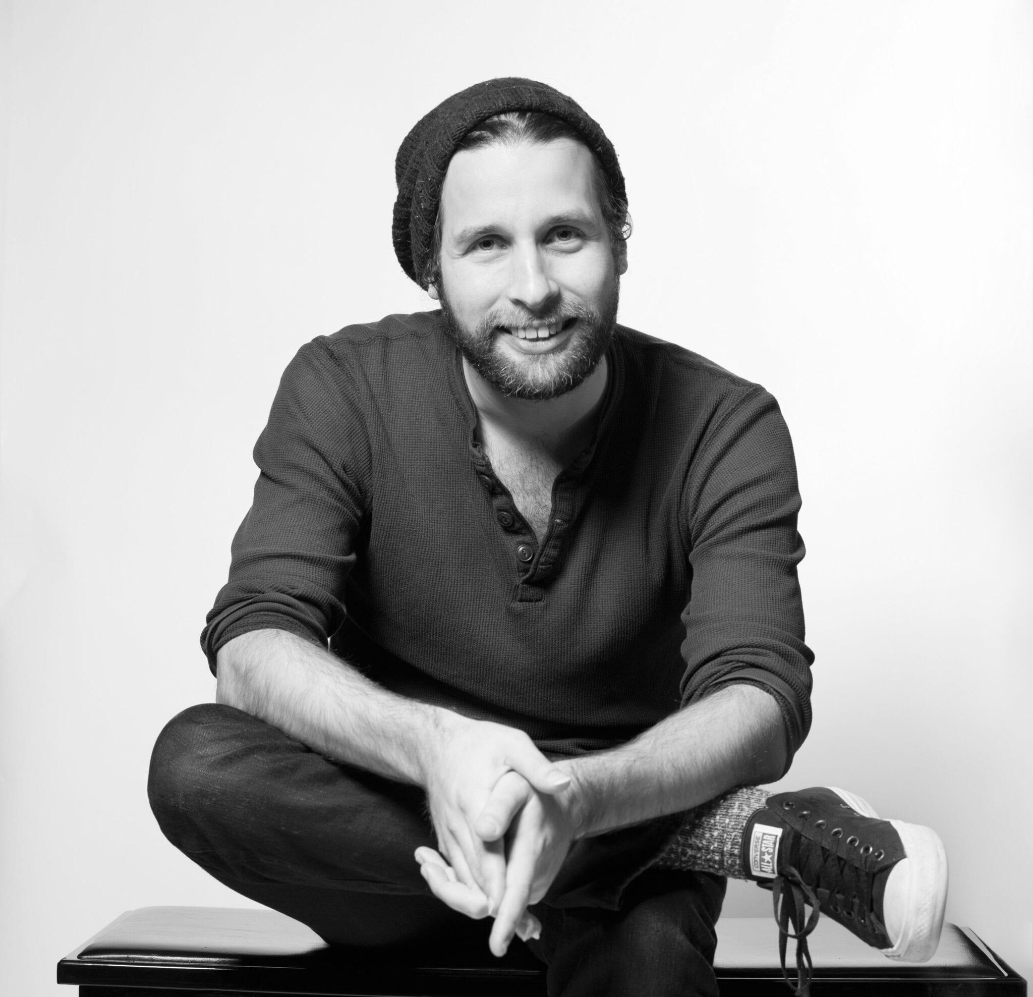 Mark Ritter, B.Mus., ARCT