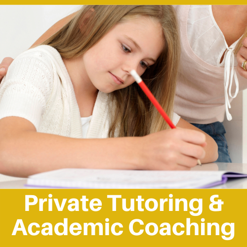 Private Tutoring at Oak Learners