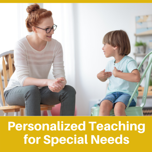 Personalized Teaching at Oak Learners