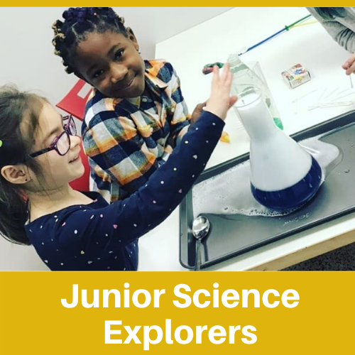 Junior Science Explorers