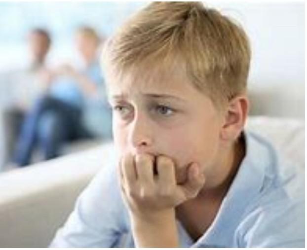 Childhood Anxiety: 5 Key Strategies to Help Children Cope