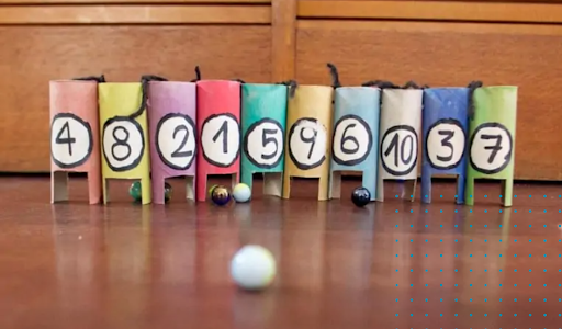 Let's Get Crafty with Toilet Paper Rolls