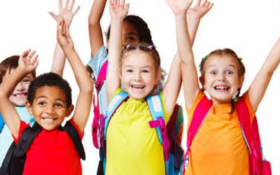 New Beginnings at Oak Learners
