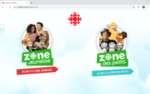 Radio Canada French Resources