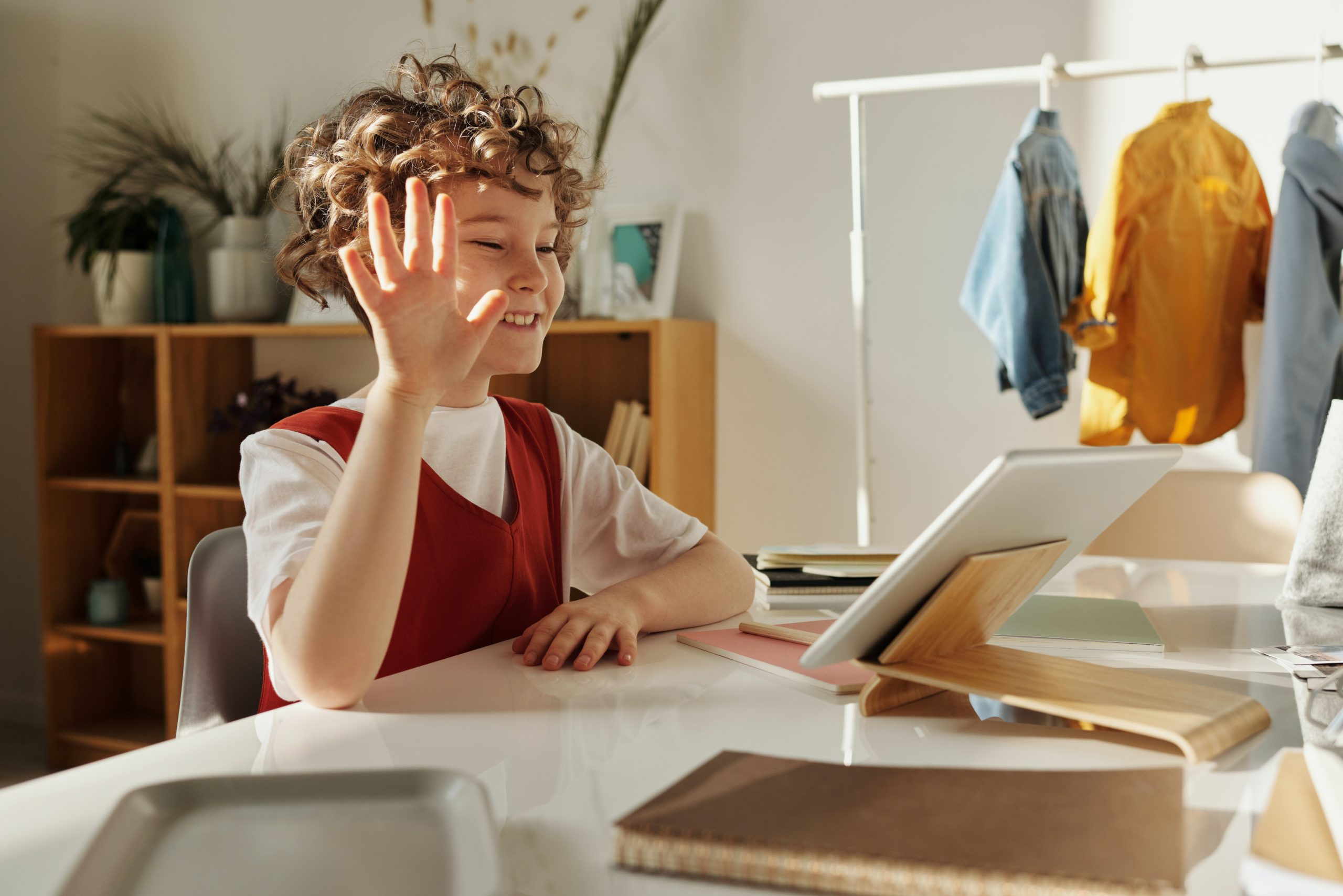 5 Tips to help make Virtual Learning a more positive experience