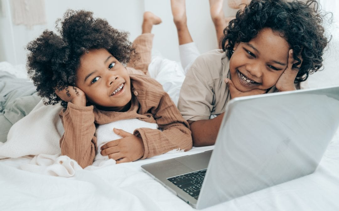 Fun with Friends: Activities for Virtual Playdates