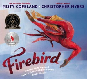 Captivating Children's Books for Young Dancers