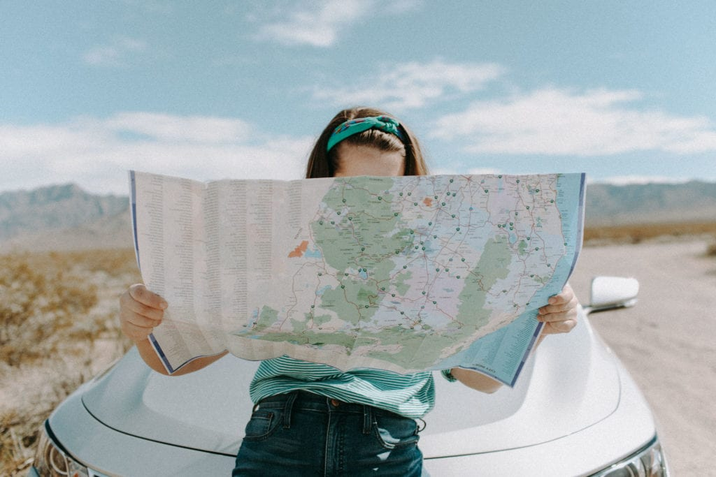 Games and Activities for Road Trips