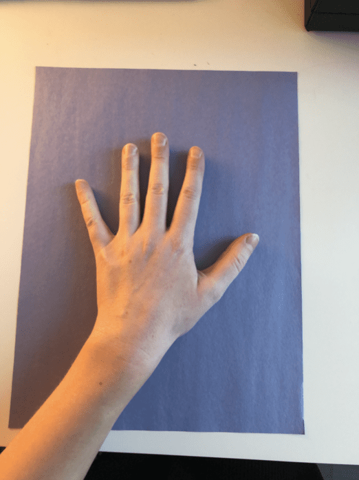 Positive Practice: Give Me A High Five!
