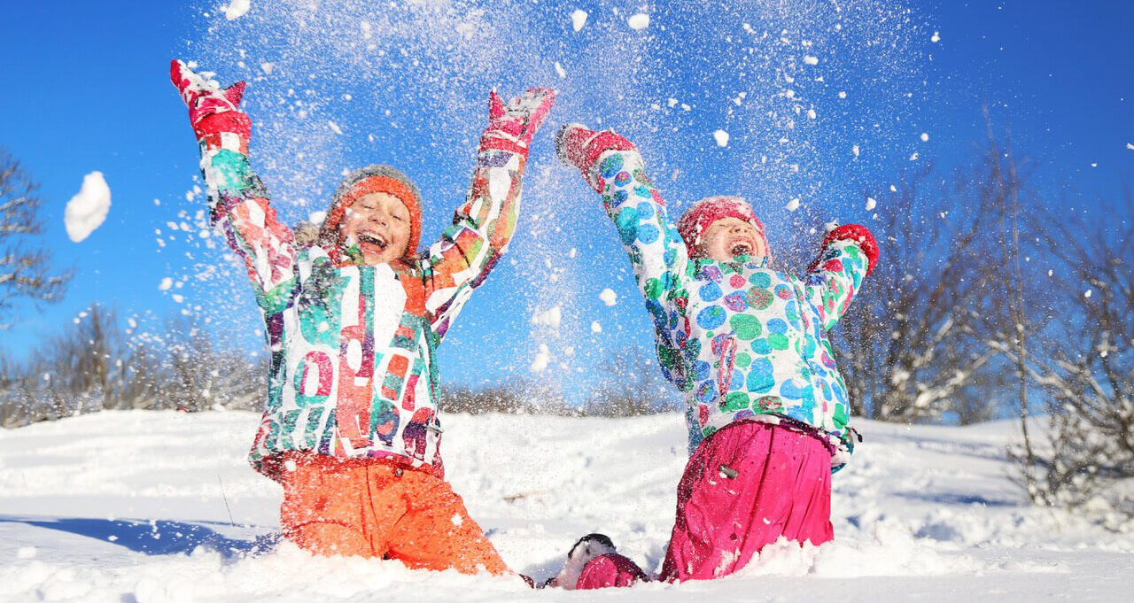 best winter clothing for kids