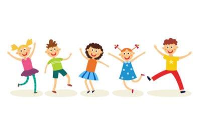 Dance Fitness!