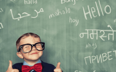 Thinking of Teaching Your Child a New Language? Here Are 5 Reasons Why You Should!