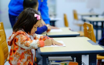 5 Reasons Your Child Should Learn a New Language
