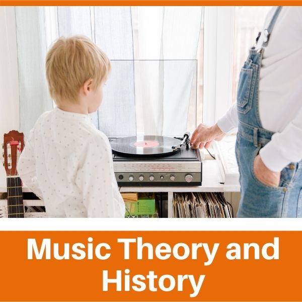Music Theory and History