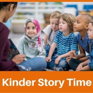 Kinder Story Time