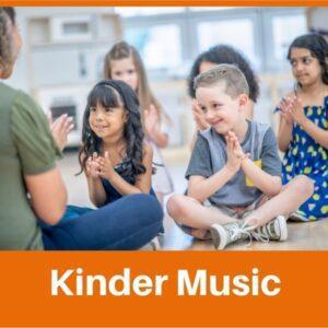 Kinder Music