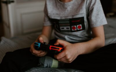 5 Virtual Educational Video Games for Students
