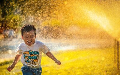 Encourage Creativity and Self-Expression in Young Children