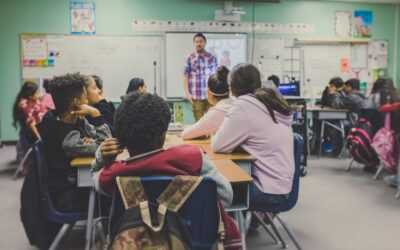 4 Things for the First Week of Back to School