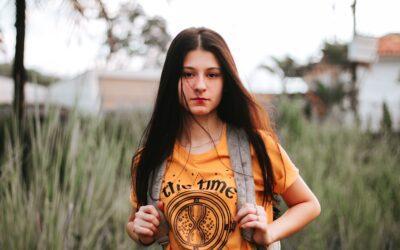 More Than Just an Orange Shirt