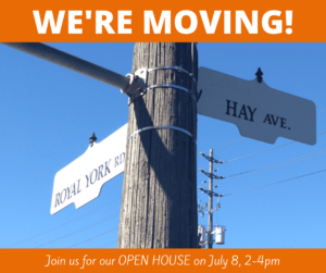 Oak Learners is Moving! We're expanding!